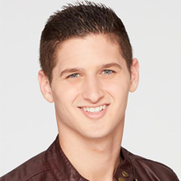 Andrew Bloom - American Idol, The Voice and Boy Band