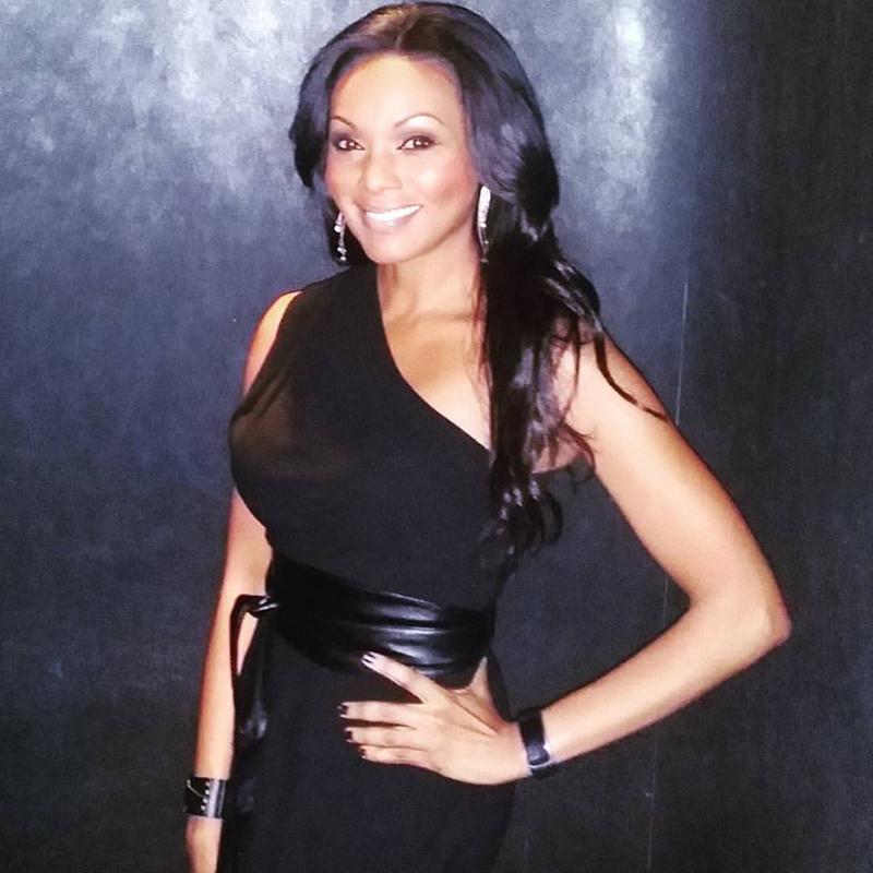 Sharena Walker - Actress